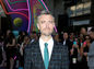 Herec  Sean Gunn na premiére filmu Strážcovia galaxie 2 v  Hollywoode.