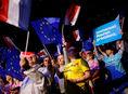 francúzsko, voľby, prezident, macron