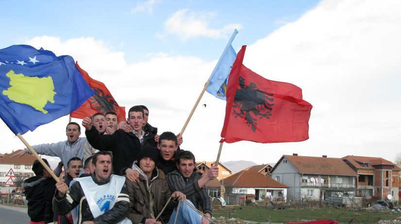 Kosovo, alábnsko,