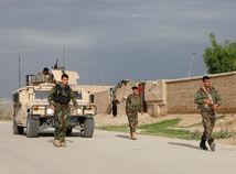 vojaci, afganistan