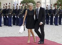 Mozart financií. Bude Macron najmladším francúzskym prezidentom?