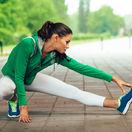 beh, rozcvičenie, fitnes