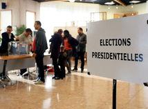Francúzsko, voľby, prezidentské