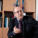 Zomrel známy ekonóm Peter Baláž, bol profesorom na Ekonomickej univerzite