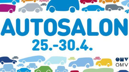 Autosalón Bratislava 2017: Praktické informácie
