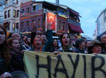 istanbul, turecko, erdogan