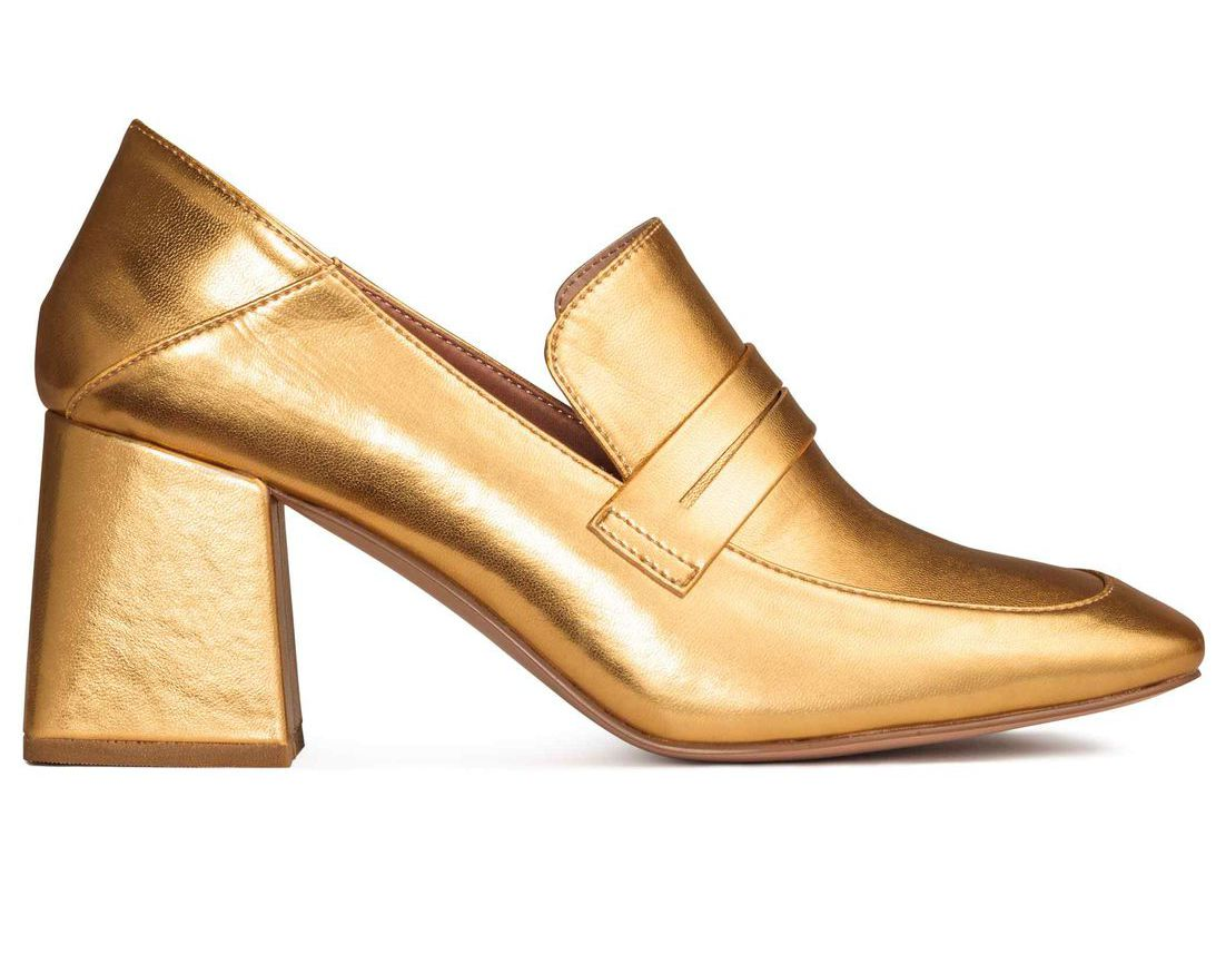 68becc8994 Buďte trendy! 5 typov obuvi
