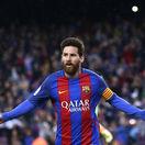 Panika v Barcelone. Messi nemá zmluvu a o 40 dní môže odísť zadarmo