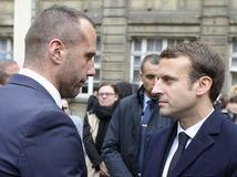 Francúzsko je rozdelené. Ale nie na pravicu a ľavicu