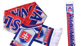 Slovakia šál