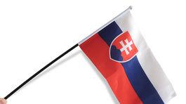 Slovakia vlajočka