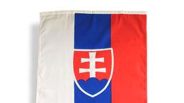 Slovakia zástava