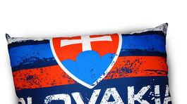 Vankúšik Slovakia hockey