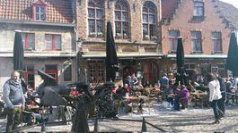 Bruggy, Belgicko,