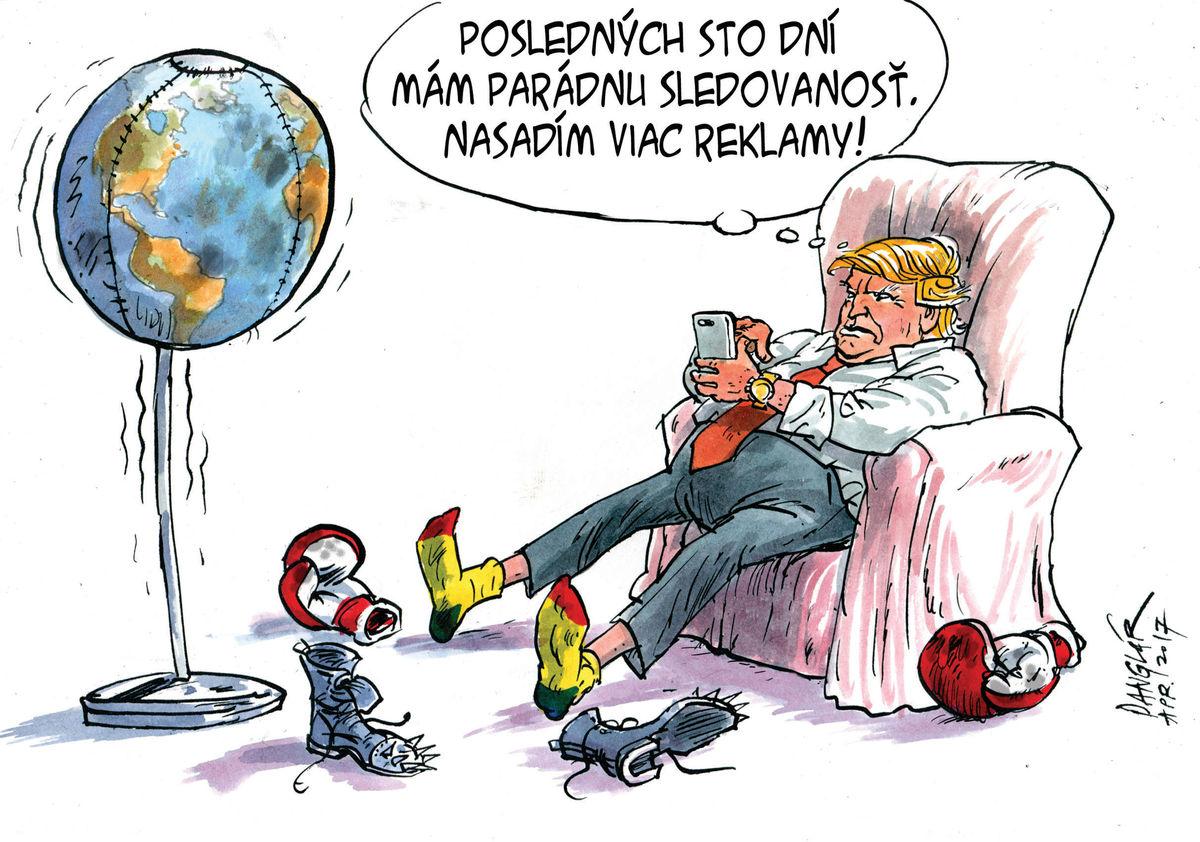 Karikatúra 29.04.2017