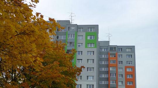 Staršie bratislavské byty raketovo zdraželi, prichádza mierna korekcia cien