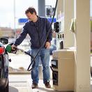 tankovanie, biopalivá, benzín
