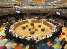 EÚ dohodla spoločný postup voči Londýnu pri rokovaniach o brexite