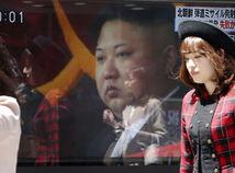 Japonsko, Severná Kórea, Kim Čong-un