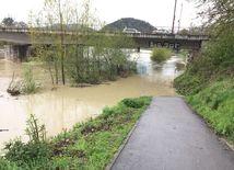 Počet obetí povodní na severozápade Slovenska stúpol na tri