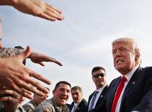 Trump o svojich 100 dňoch: Sme najúspešnejšia vláda v histórii