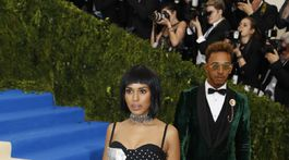 Herečka Kerry Washington v kreácii Michael Kors.