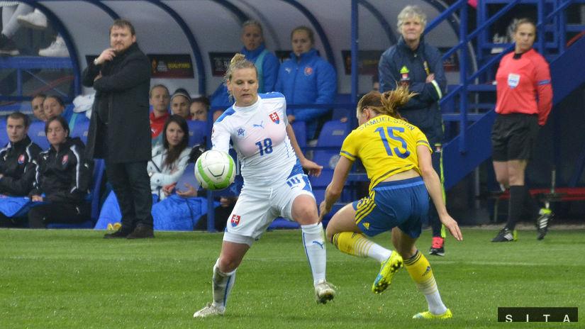 Dominika Škorvánková