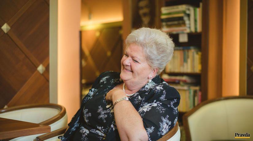 Silvia Holopová
