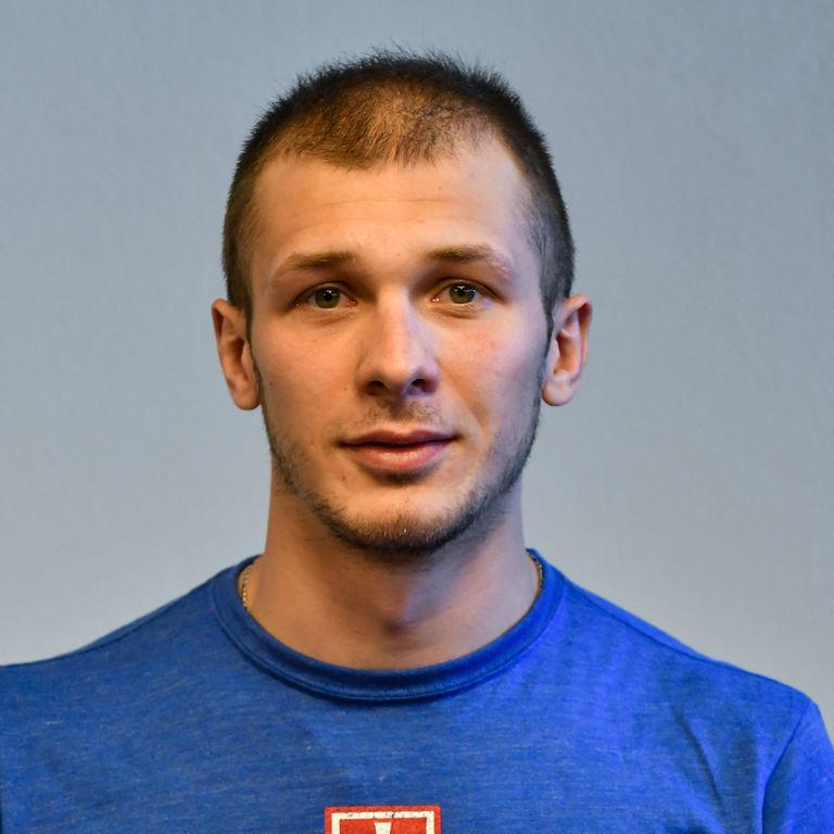 Tomáš Matoušek