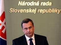 Andrej Danko, Danko