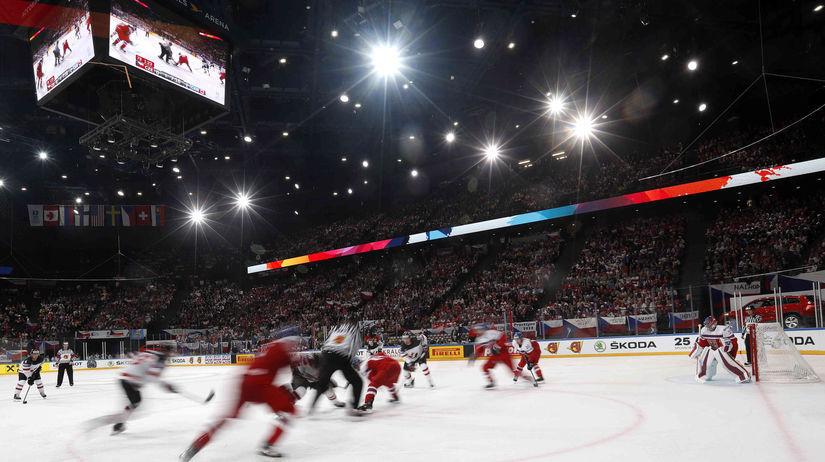 Kanada, Česko