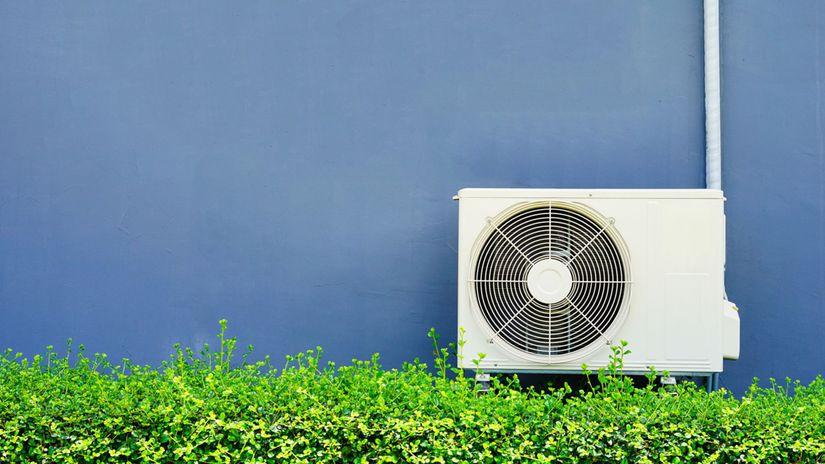 klimatizácia, chladenie