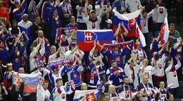 hokej, Slovensko
