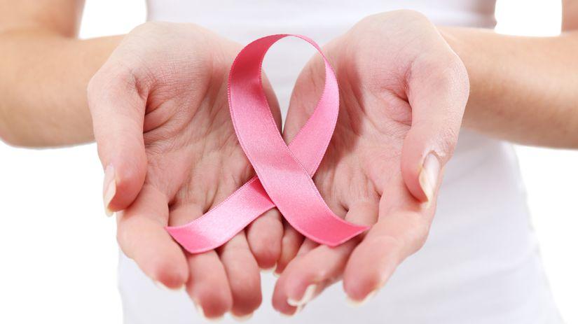 rakovina prsníka, prsia