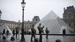 louvre, francúzsko, voľby