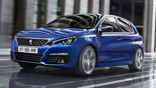 Peugeot 308: Zmeny najmä pod kapotou