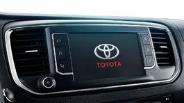 Toyota Proace Verso - 2017