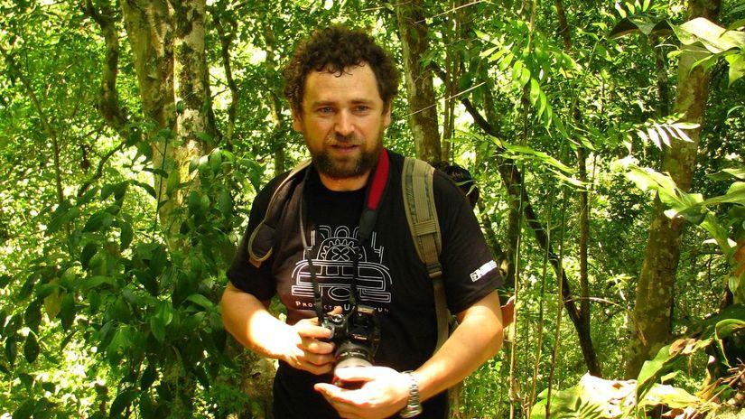 archeolog, guatemala