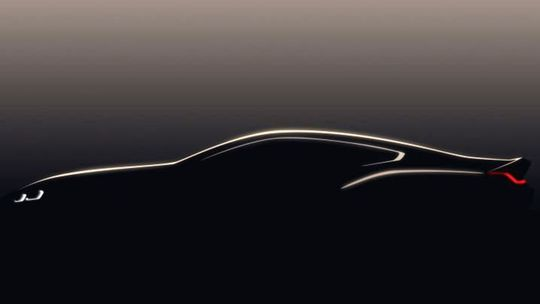 BMW 8 Concept: Veľké kupé sa vráti. Ukážu ho v Taliansku