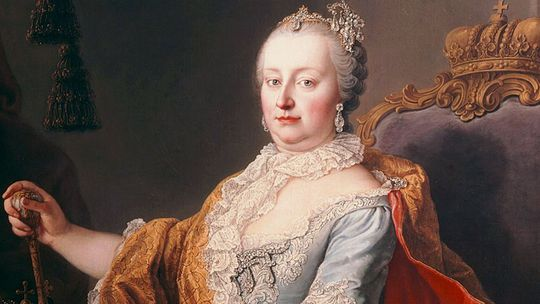 Mária Terézia: Strategička. Matka. Reformátorka. Rakúsko má veľkolepú výstavu