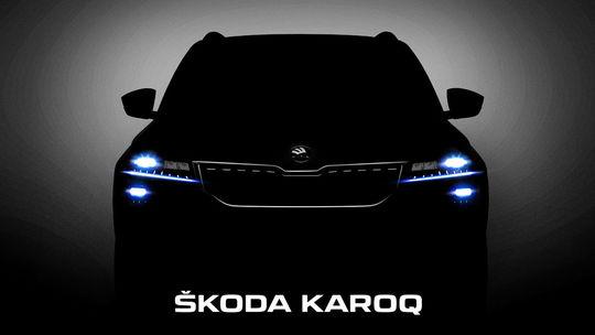 VW Tharu: Karoq sa chystá do Ameriky. No nie s logom Škody