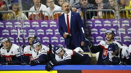 Slovensko, hokej