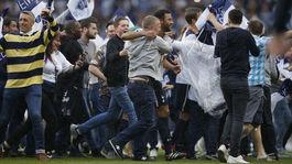 Tottenham, fanúšikovia