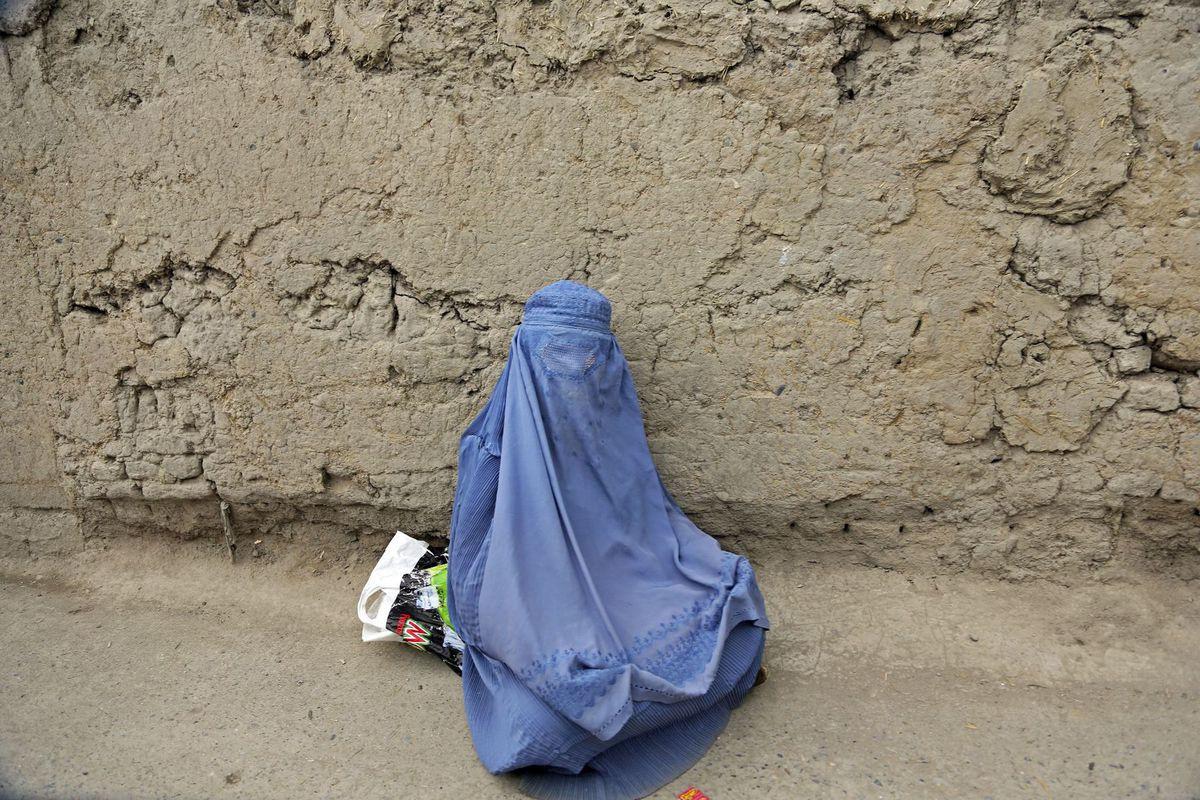 Afganistan, moslimka, islam, Kábul