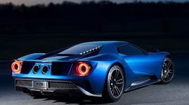 Ford GT - 2017
