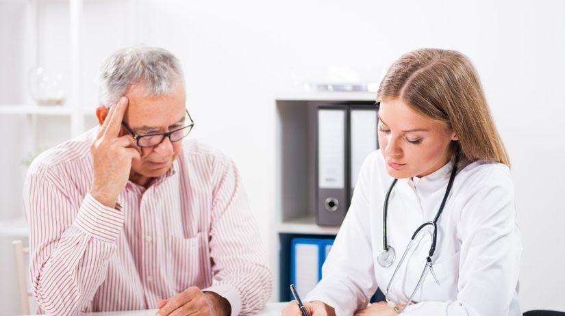 lekári, prehliadky, doktor, vyšetrenie