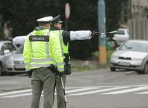 policajt, policia, policajti, doprava