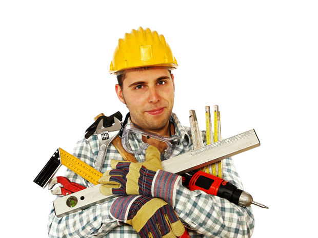 robotník, práca