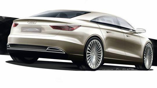 Audi chce  konkurenta pre Teslu 3. Príde v roku 2019