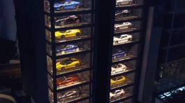 Autobahn Motors - automat na autá